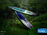 Jobe Inflatable Stand Up Paddleboard Package - Duna 11.6
