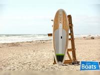 Jobe Bamboo Stand Up Paddle Board - Vizela 9.4