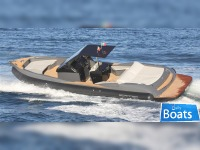 Scanner Marine Envy 1100 HT