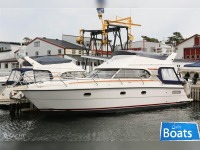 Nord West 390 Flybridge