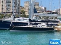 X-Yachts 50