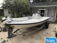 Ranger Boats 169 GHOST