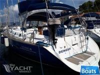 BENETEAU OCEANIS 411 CELEBRATION