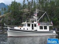 Nordic Tugs 37 Tug