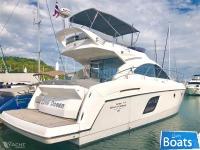 Beneteau GRAN TURISMO 49 FLYBRIDGE
