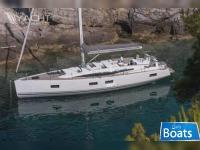 Jeanneau Jeanneau Yacht 54