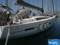 DUFOUR560 GRAND LARGE