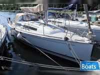DUFOUR375 GRAND LARGE