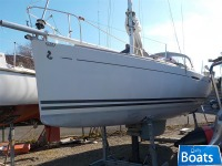 BENETEAU FIRST 25.7 S LIFTING KEEL