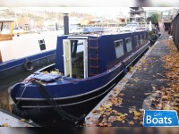 Liverpool Boats 46ft
