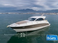 Jeanneau Prestige 42S