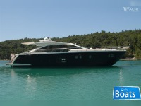 Absolute Yachts SrL Absolute 64 STY