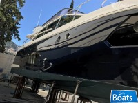 Absolute Yachts Absolute 56 Fly