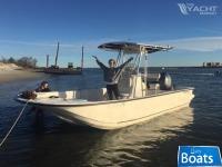Tidewater 2196 Skiff