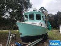 Morgan Boats 24