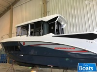 Beneteau Barracuda 27