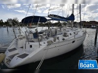 Beneteau Oceanis 510