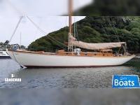 Dallimore Bermudan Cutter