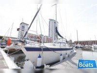Westerly Westerly Seahawk 35