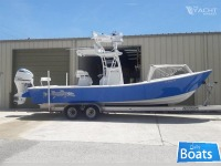 Barracuda BoatworksCuda 27