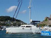 Broadblue 385 Catamaran