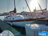 Bayfield Yachts 32c