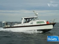 Dell Quay Ranger Tropical 27HT