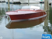 Glen-L Marine Gentry 19