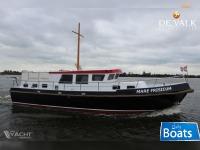 Amirante AMIRANTE TRAWLER 1200