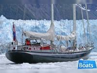Bermuda Schooner 23 Meter