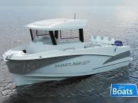 Smartliner Fisher 22 FI