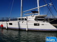 Lagoon 440 3 cabin Owner version/ Never chartered!!
