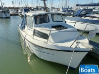 Mayland Kingfisher 21