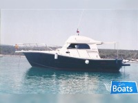 Nautica Po Calafuria 30