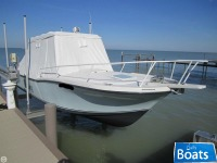 Dusky Marine 256 Center Console
