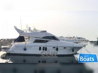 Antago Yachts 44 Fly