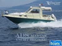 San boat 870