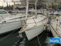 IMEXUS 27 Lift keel Motorsailer