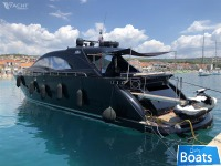 Leonard Yacht Leonard 72