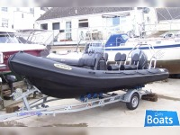 Humber Ribs Ocean Pro 6.3