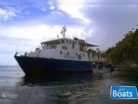 110Exploration and Multipurpose Vessel