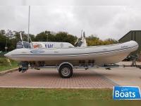 Bombard (Like Zodiac,Avon,Brig,Grand) SB Explorer 640