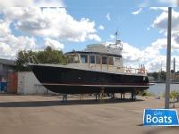 Botnia Marin OY Targa 37