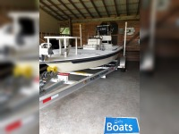 Sterling Powerboats TR7