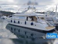 Amer Yachts Amer 92