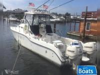 Baha Cruisers 296 King Cat