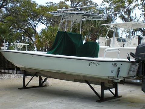 Buy Yellowfin 24 Bay Boat Yellowfin 24 Bay Boat For Sale