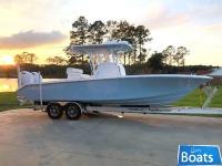 Seahunter 28 Floridian