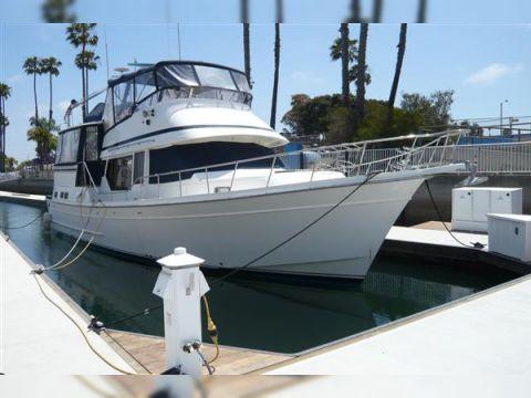 CHB ACMY Yachtfisher