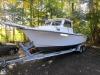 Parker Marine 2320 Sport Cabin